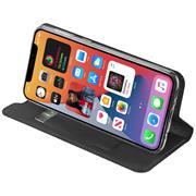 Magnet Case für Apple iPhone 12 / 12 Pro (6.1) Hülle Schutzhülle Handy Cover Slim Klapphülle Slim Klapphülle