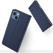 Magnet Case für Apple iPhone 13 Hülle Schutzhülle Handy Cover Slim Klapphülle