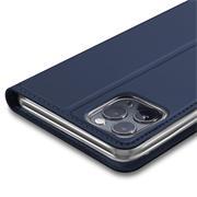 Magnet Case für Apple iPhone 13 Pro Hülle Schutzhülle Handy Cover Slim Klapphülle