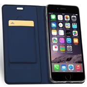 Magnet Case für Apple iPhone 5 / 5S / SE Hülle Schutzhülle Handy Cover