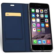 Magnet Case für Apple iPhone 6 Plus Hülle, iPhone 6S Plus Hülle Schutzhülle Handy Cover