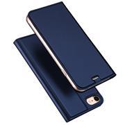 Magnet Case für Apple iPhone 7 Hülle, iPhone 8 Hülle, iPhone SE 2 Schutzhülle Handy Cover Slim Klapphülle