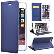 Magnet Case für Apple iPhone 7 Plus Hülle, iPhone 8 Plus Hülle Schutzhülle Handy Cover Slim Klapphülle
