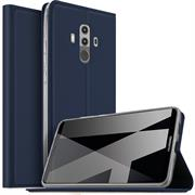 Slim Wallet Case für Huawei Mate 10 Pro aufstellbare Magnet Hülle