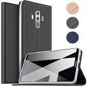 Magnet Case für Huawei Mate 10 Pro Hülle Schutzhülle Handy Cover Slim Klapphülle