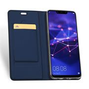 Magnet Case für Huawei Mate 20 Lite Hülle Schutzhülle Handy Cover
