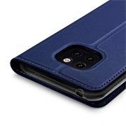 Slim Flip Cover für Huawei Mate 20 Pro Hülle Tasche Magnet in der Klapphülle