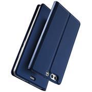 Magnet Case für Huawei P10 Hülle Schutzhülle Handy Cover Slim Klapphülle