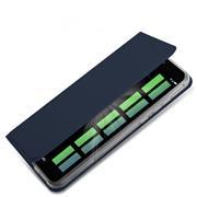 Magnet Case für Huawei P10 Lite Hülle Schutzhülle Handy Cover Slim Klapphülle