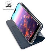 Magnet Case für Huawei P20 Hülle Schutzhülle Handy Cover Slim Klapphülle