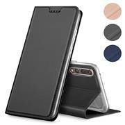 Magnet Case für Huawei P20 Pro Hülle Schutzhülle Handy Cover Slim Klapphülle