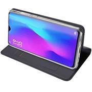 Magnet Case für Huawei P30 Hülle Schutzhülle Handy Cover Slim Klapphülle
