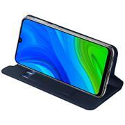 Magnet Case für Huawei P Smart 2020 Hülle Schutzhülle Handy Cover Slim Klapphülle