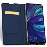 Magnet Case für Huawei P Smart Plus 2019 Hülle Schutzhülle Handy Cover Slim Klapphülle
