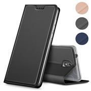 Magnet Case für Nokia 1 Hülle Schutzhülle Handy Cover Slim Klapphülle