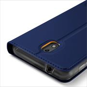 Magnet Case für Nokia 2.2 Hülle Schutzhülle Handy Cover Slim Klapphülle