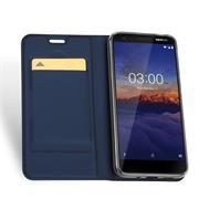 Magnet Case für Nokia 3.1 Hülle Schutzhülle Handy Cover