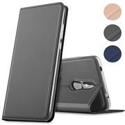 Magnet Case für Nokia 3.2 Hülle Schutzhülle Handy Cover Slim Klapphülle
