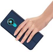 Magnet Case für Nokia 3.4 Hülle Schutzhülle Handy Cover Slim Klapphülle