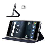Magnet Case für Nokia 8 Hülle Schutzhülle Handy Cover