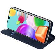 Magnet Case für Samsung Galaxy A31 Hülle Schutzhülle Handy Cover Slim Klapphülle