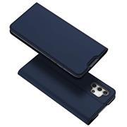 Magnet Case für Samsung Galaxy A32 5G Hülle Schutzhülle Handy Cover Slim Klapphülle