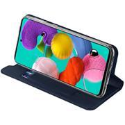 Magnet Case für Samsung Galaxy A51 Hülle Schutzhülle Handy Cover Slim Klapphülle
