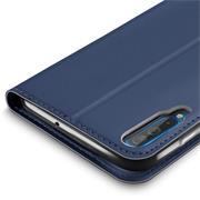 Magnet Case für Samsung Galaxy A70 / A70s Hülle Schutzhülle Handy Cover Slim Klapphülle