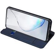 Magnet Case für Samsung Galaxy Note 10 Lite Hülle Schutzhülle Handy Cover