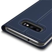 Magnet Case für Samsung Galaxy S10 Hülle Schutzhülle Handy Cover