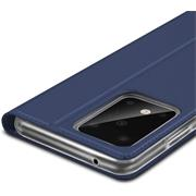 Magnet Case für Samsung Galaxy S20 Ultra Hülle Schutzhülle Handy Cover Slim Klapphülle