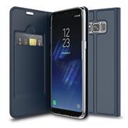 Magnet Case für Samsung Galaxy S8 Hülle Schutzhülle Handy Cover