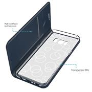 Magnet Case für Samsung Galaxy S8 Plus Hülle Schutzhülle Handy Cover