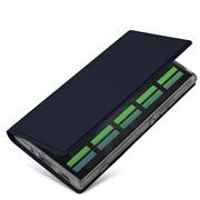 Magnet Case für Sony Xperia XA2 Ultra Hülle Schutzhülle Handy Cover Slim Klapphülle