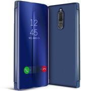 Handy Hülle für Huawei Mate 10 Lite Cover View Spiegel Case