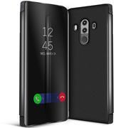 Handy Hülle für Huawei Mate 10 Pro Cover View Spiegel Case