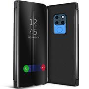 Handy Hülle für Huawei Mate 20 Cover View Spiegel Case