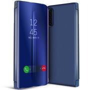 Handy Hülle für Huawei P30 Cover View Spiegel Case
