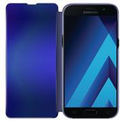 Handy Hülle für Samsung Galaxy A5 2017 Cover View Spiegel Case