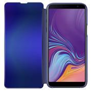 Handy Hülle für Samsung Galaxy A50 Cover View Spiegel Case