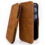 Shell Flip Case für Huawei P30 Pro Hülle Book Cover Handy Tasche mit Kartenfach Premium Schutzhülle