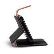Handy  Tasche für Huawei G Play Mini Hülle Wallet Jeans Case Schutzhülle