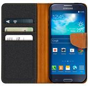Handy  Tasche für Samsung Galaxy S3 Hülle Wallet Jeans Case Schutzhülle