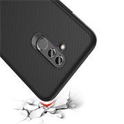 Handy Hülle für Huawei Mate 20 Lite Backcover - Premium - Silikon Case
