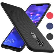 Handy Hülle für Huawei Mate 20 Lite Backcover - Premium - Silikon Case