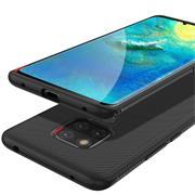 Handy Hülle für Huawei Mate 20 Backcover - Premium - Silikon Case