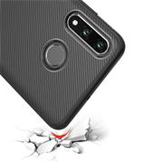 Handy Hülle für Huawei P30 Lite Backcover - Premium - Silikon Case