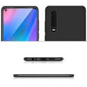 Handy Hülle für Huawei P30 Backcover - Premium - Silikon Case