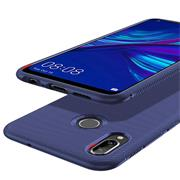 Handy Hülle für Honor 10 Lite Backcover - Premium - Silikon Case