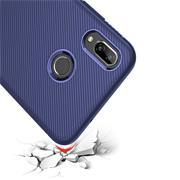 Handy Hülle für Honor 10 Lite Backcover - Premium - Silikon Case
